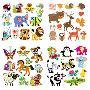 colife patches iron on transfers diy accessory decoration