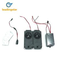 LeadingStar Throttle Linkage Groups Engine Sound Simulator With 2 Speakers For RC Car ZK25