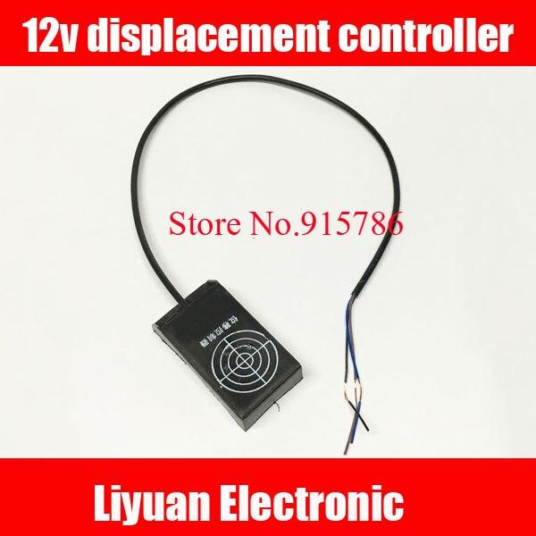 12 V Verschiebung Controller/drei Draht Sensor/Beutel, der ...