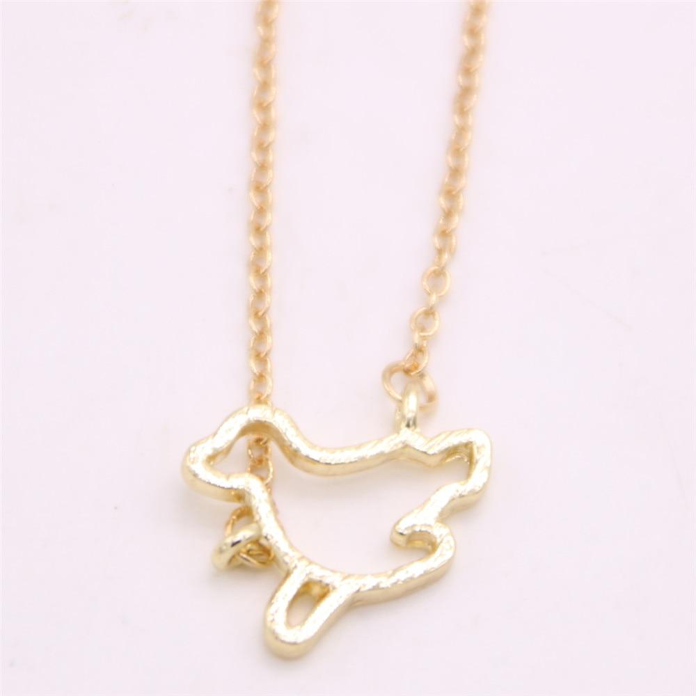 Лидер продаж морской волк ожерелье выдалбливают морских животных ожерелье предназначен для женщин розничная и оптовая торговля микс