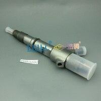 Erikc 0 445 120 331 peças de motor diesel injector montagem 0445120331 trilho comum inyector injeção combustível 0445 120 331 para faw