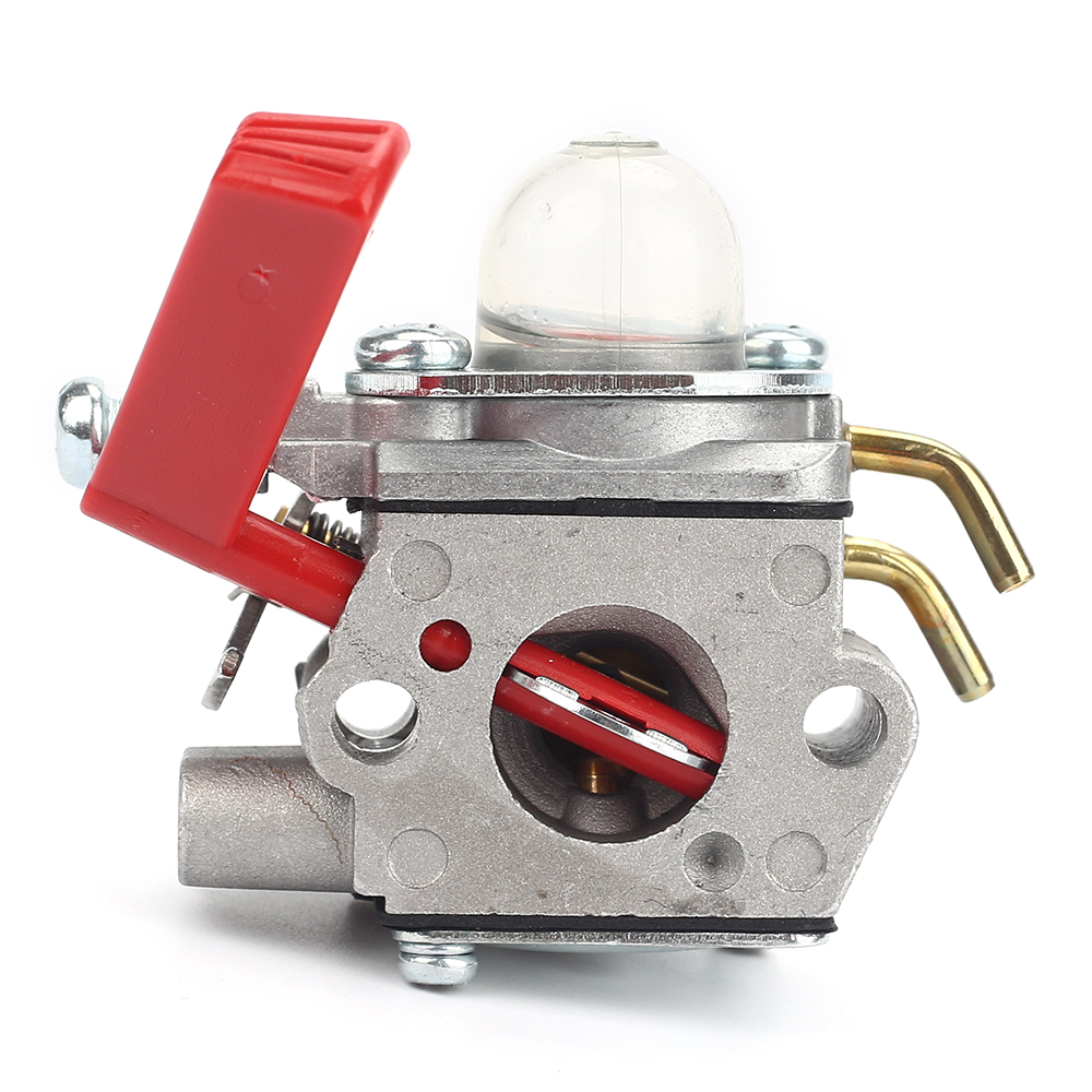 New Genuine Carburetor Carb Fit Homelite 984534001 ZAMA C1U-H47 Carburador Electrokos Trimmers Free Shipping цены