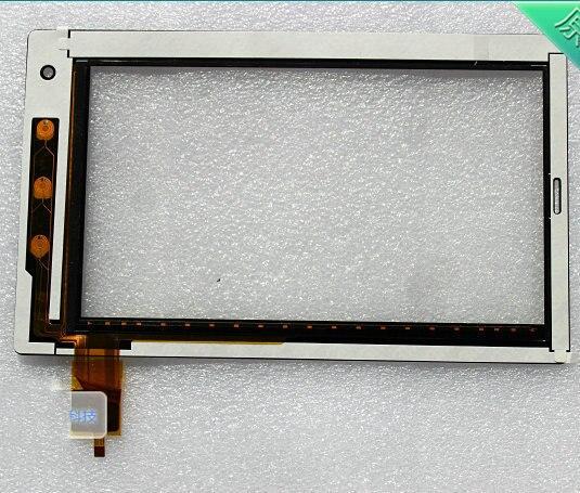 """Новый 7 """"Росс & Moor Luna RMD-73G Tablet Емкостный сенсорный экран панели Планшета Стекло замена Датчика Бесплатная Доставка"""