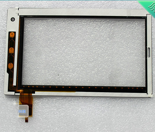 New 7 Ross&Moor Luna RMD-73G Tablet Capacitive touch screen panel Digitizer Glass Sensor replacement Free Shipping black new 10 1 ritmix rmd 1029 rmd1029 tablet touch screen panel digitizer glass sensor replacement freeshipping