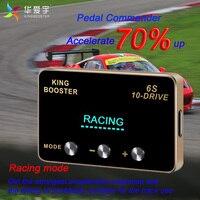 Электронный контроллер дроссельной заслонки автомобиля sprint booster автозапчасти изменить педаль командир Booster для MAZDA RX8 все двигатели 2003,4 +