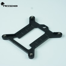 FREEZEMOD Intel Water Cooling BLOCK backplane เมนบอร์ด backplane สำหรับ 1151 1155 1156(China)