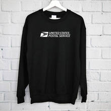 USPS Sweatshirt, United States Postal Service Shirt, Mailman Mail Post OfficeVintage, Tumblr, Hipster