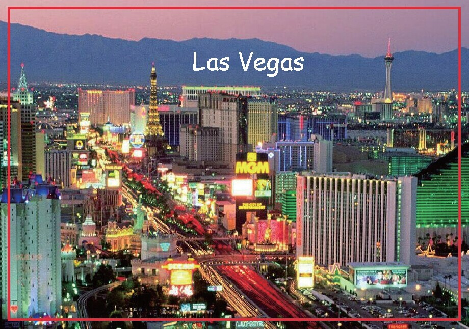 Popular Las Vegas Gifts-Buy Cheap Las Vegas Gifts lots from China ...