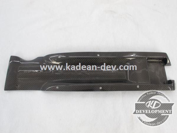 For Nissan Skyline GTR R32 R33 R34 RB26 DETT Carbon Fiber Coil Spark Plug Cover