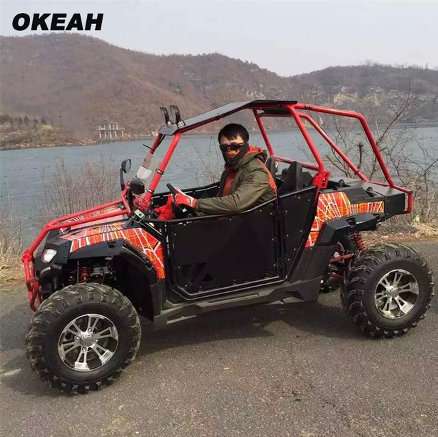 Good Quality 232cc Cvt Dune Buggy With Eec Epa Manufacturer Supply