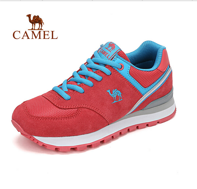 CAMEL Camel outdoor female models comfortable off-road running shoes ladies running shoes slip damping A61345617 camel men s outdoor shoes 2016 new design outdoor off road running shoes men comfortable shock absorption sports running shoes
