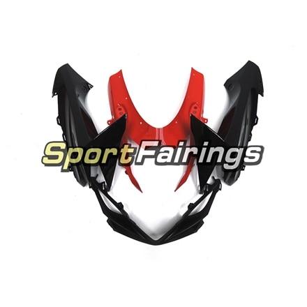Обтекатели для Suzuki GSXR600 GSXR750 K11 год 11 14 2011 впрыска ABS мотоциклов обтекателя Kit Кузов красные, черные корпусов