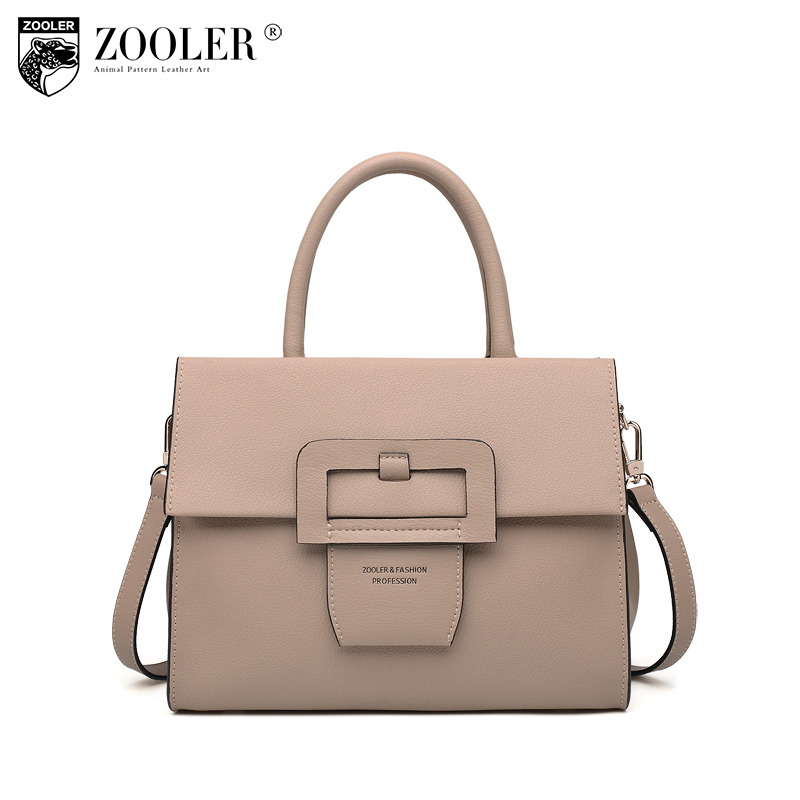 luxury handbags women bags designer ZOOLER genuine leather bags handbag women bag stylish clasp button bag bolsa feminina #h129 zooler brand women fashion genuine leather handbag shoulder bag 2017 new luxury handbags women bags designer bolsa feminina tote