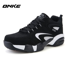 ONKE Running Shoes for Men Shoes Male Footwear Jogging Shoes zapatillas hombre scarpe uomo di marca Big Size 2017 Men Sneakers