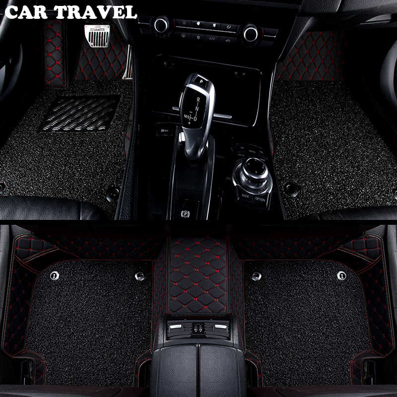 Detail Feedback Questions About Car Floor Mats For Mini Countryman