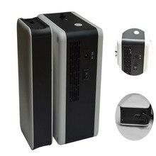 Домашний высоковыходной концентратор кислорода дешевая цена 4L карманный размер автомобиля использовать концентратор кислорода с низкой ценой