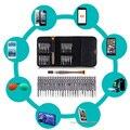 25 En 1 juego de Destornilladores Torx Repair Tool Kit Multiherramienta Herramientas de mano Para El Reloj del teléfono Móvil Tablet Pc Profesional Destornillador conjunto