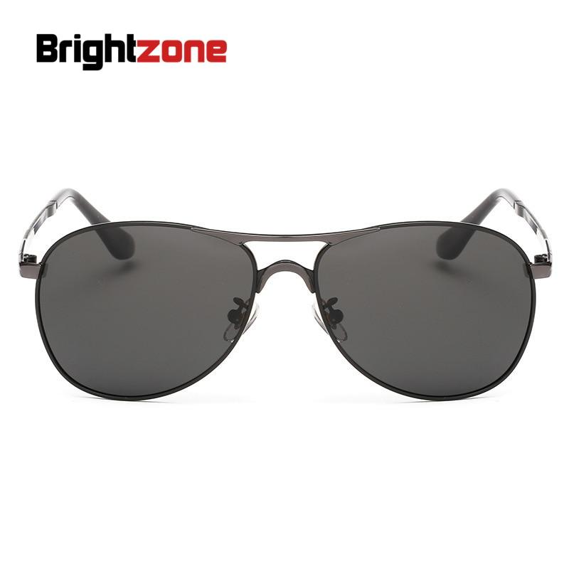 Solglasögon Man polariserade solglasögon Box Dubbelfärgad - Kläder tillbehör - Foto 2