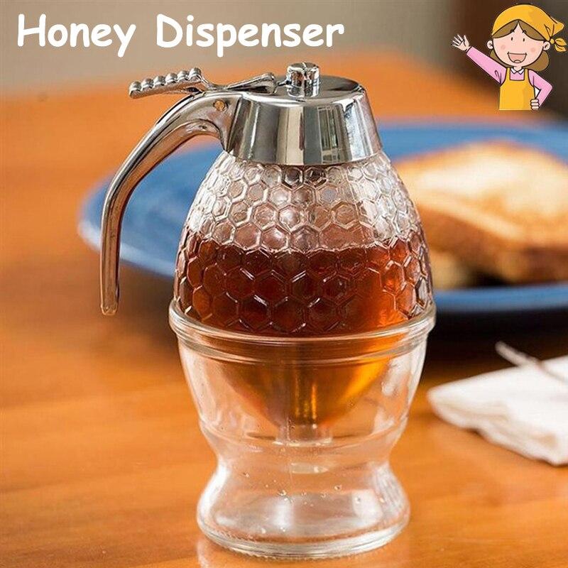 Honey Dispenser Rods Squeeze Bottle Honey Storage Tank Syrup Dispenser Environmentally Friendly Honey Dispenser керамогранит 22 5х90 frame honey ясень