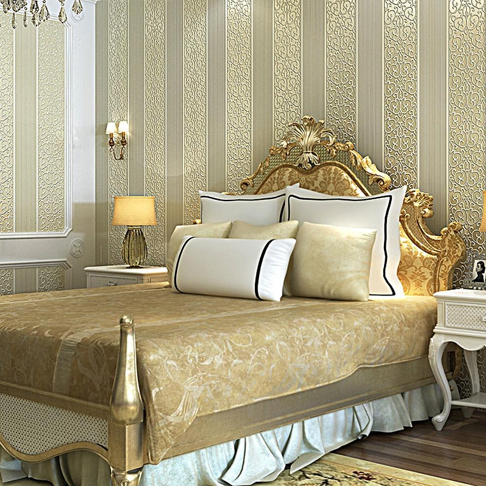 Schlafzimmer Braun Gold Schlafzimmer ...