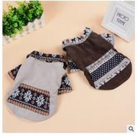 Pet Dog Clothes Costumes Pet Clothing Winter Hoodies