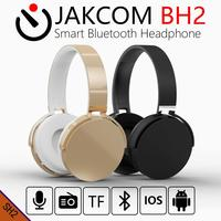 JAKCOM BH2 Smart Bluetooth Headset hot sale in Mobile Phone Touch Panel as c5303 x5500 explay