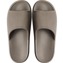 2018 Модные мужские тапочки домашние домашняя обувь мужские MM51
