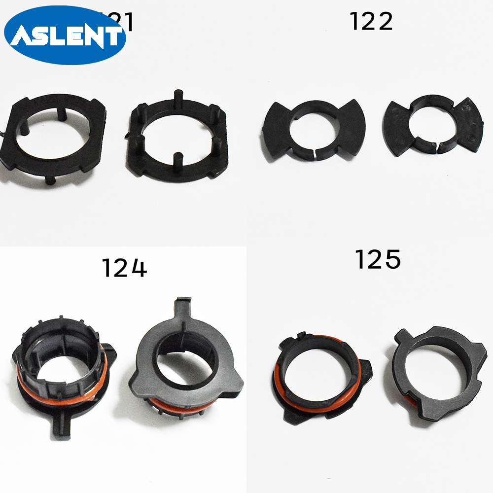 Automobiles & Motorcycles Amicable Aslent H7 H1 Led Car Headlight Bulb Base Holder Adapter Socket Auto Headlamp For Benz Slk Bmw 520 530 Audi A4 A6 Honda Odyssey Relieving Rheumatism