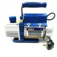 FY 1H N mini portable air vacuum pump 2PA ultimate vacuum for Laminating Machine and LCD screen separator 150W 220V