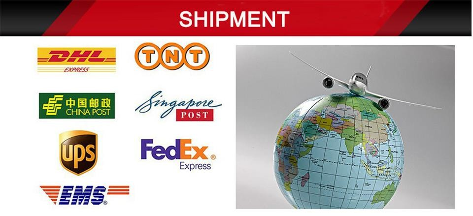 4 shipment