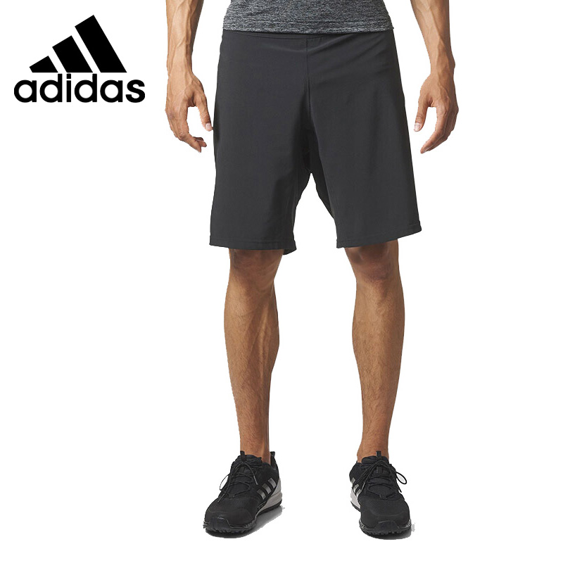 Original New Arrival Adidas CRAZYTR SH Men's Shorts Sportswear original new arrival official adidas climachill sh men s black shorts sportswear