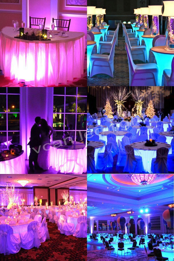 light for wedding super bright beautiful