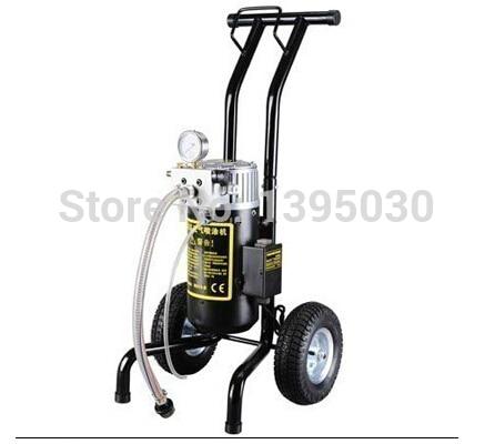 فروش داغ دستگاه پاشش هوا با فشار بالا - ابزار برقی