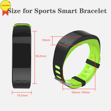 лучшая цена GPS Sport Smart Band GPS Fitness Tracker Smart sport Wristband Heart Rate Monitor cycle climb Band Watch Phone Activity Tracker