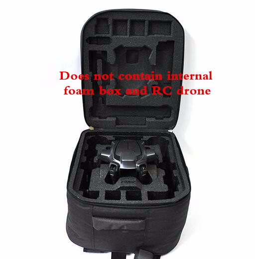 Easy Carrying Backpack Shoulder Bag Case high quality Shoulder Bag For Typhoon H H480 UAV Rc Drone spare parts цены онлайн