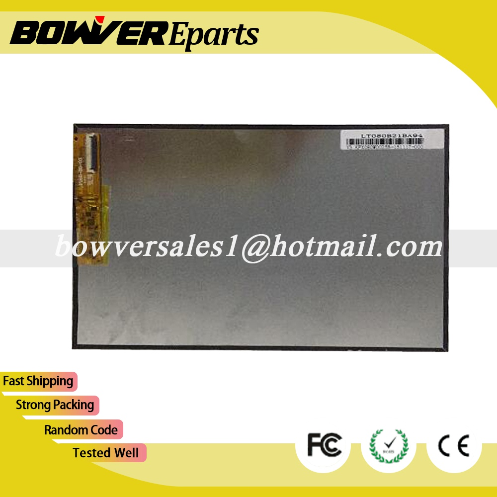 A+ 8 inch LCD Display Panel ASBF080-30-03 /ASBF080-30-02/ASBF080-30-01 for Tablet pc LCD screen Replacement