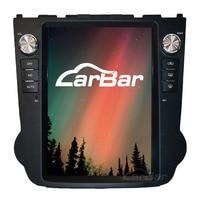 10.4 Vertical Screen Tesla Style 1024*768 Android Car DVD GPS Navigation Radio Audio Player for Honda CRV 2009 2012