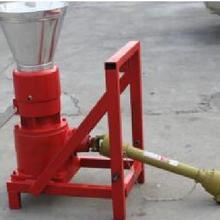 PTO KL225P роторные ролики и стационарный пресс для гранул машина для гранулирования древесины