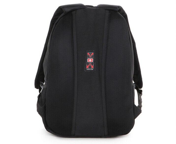 Casual Swissgear Men/'s Laptop Bag Backpack Shoulder Bag Students School Bag