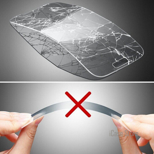 0.26mm 9H tempered glass For Samsung Galaxy S5 Mini S5Mini tempered glass screen protector protective guard Cover film