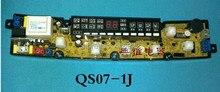 Free shipping 100% tested for Konka washing machine board xqb56-556 motherboard qs07-1 on slae