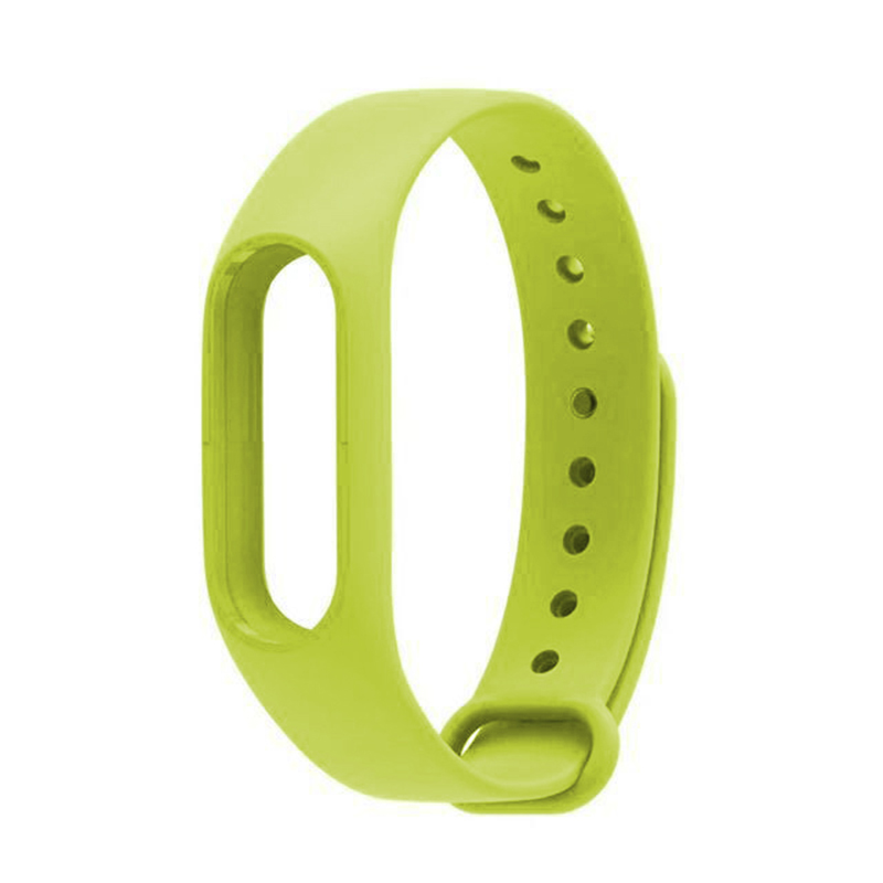 Durable Colorful TPU Cinturino Da Polso Pedometro Braccialetto 5 Colori cinturino di Ricambio fascia 2 Braccialetti Braccialetto Intelligente