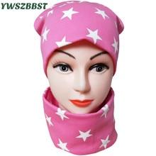 New Autumn Winter Wanita Hat Hip Hop Beanies Topi untuk Girls Unisex Wanita Beanies Cap Scarf Set Spring Thin dikait Hat Leher Scarf