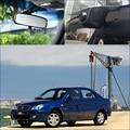Para Geely CK Wifi Coche DVR de Conducción Auto Grabador de Vídeo FHD 1080 P instalación Oculta Novatek 96658 Coches Cuadro Negro sin daños coche