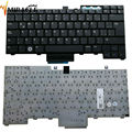 New Latin Keyboard for DELL E5400 E5300 E5500 E5510 E5410 black LA/SP laptop keyboard V081325BK 0CP720