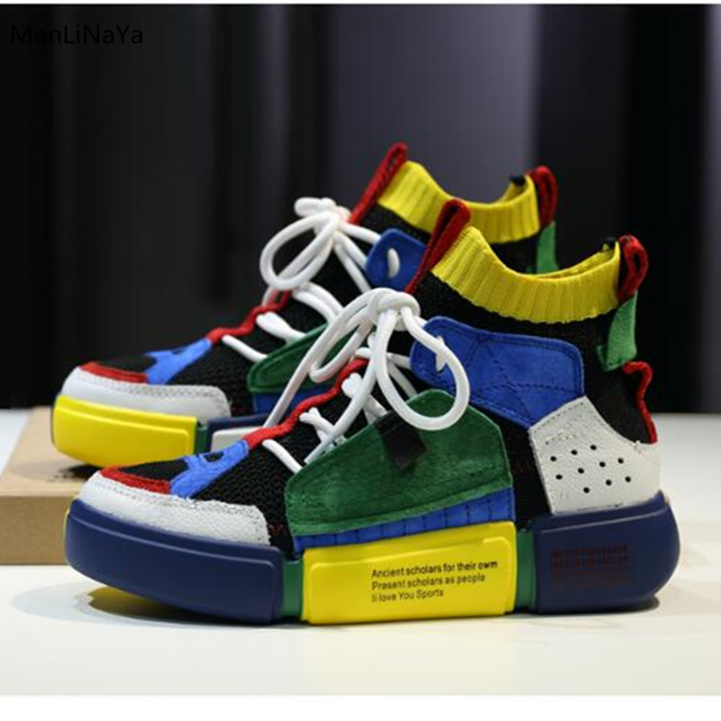 Women/'s UNCOMMON Footwear Fashion Sneakers Multi colors available Y4 New