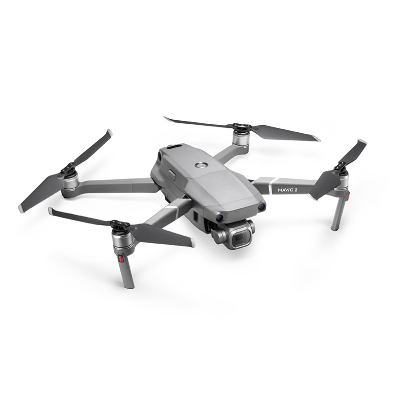 DJI Mavic 2 Pro/Mavic 2 Zoom/mouche plus Combo/Hasselblad caméra zoom objectif Drone RC quadrirotor avec caméra 4K HD Drone en Stock-in Drones à caméra from Electronique    3