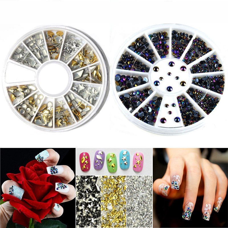 Products For Nail Art PromotionShop For Promotional Products For - Promotional products stickers and decals