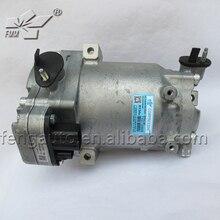 Aes28av3aa 92600 1mg0a Car Ac Compressor For Nissan Leaf Electric China