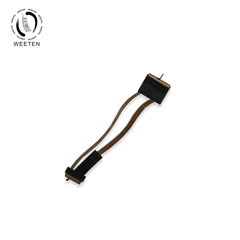 LCD Flex Ribbon Cable For Asus memo pad Smart ME301 ME301T K001 LCD Video LVDS CABLE 14005-00810100 REV.A01 Replacement Repair wzsm new lcd flex video cable for asus n53s n53j n53d n53sv n53 lcd lvds cable 1422 00rv000 free shipping